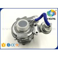 Quality 1515A029 Turbocharger Complete Turbo For Mitsubishi Engine Parts for sale