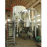 China Herbal Extract Spray Drying Equipment ZLPG Series with cooling jacket on sale