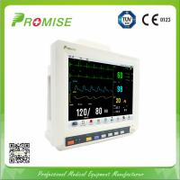 Quality Brand New Multi Parameters Bedside Portable Patient Monitor /Factory Direct/US,Germany Expert recommend for sale