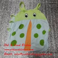 Quality Fashion Style Bulk Used Kids Clothes Children Summer Wear 2Nd Hand Baby Clothes for sale