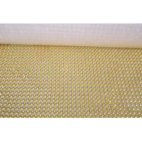 Quality rhinestone mesh trimming accessory for sale