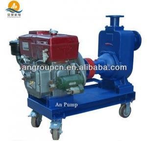 Buy mines dewatering self priming pumps at wholesale prices