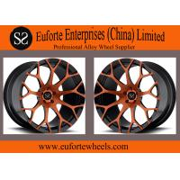 Buy cheap Colorful Finish Marchesini Magnesium Wheels Magnesium Racing Wheels from wholesalers