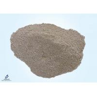 Quality High Temp Insulating Castable Refractory Spray Coating For Hot Blast Stove Boiler And Chimney for sale