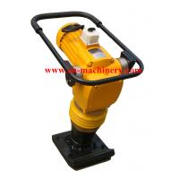 Quality DYNAMIC vibrating and tamping rammer with CE Driven by Diesel Engine for sale