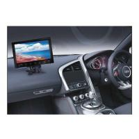 Buy cheap 7 Inch Slim Full Function Remote Control On Dash Monitor / Stand Alone Car Monitor With Touch Buttons product