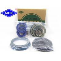 Quality ATLAS 742-1238 O Ring Mechanical Seal NBR PU TPFE Material Wear Resistant for sale