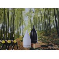 China 3 In 1 Family Ultrasonic Air Humidifier Purifier Aroma Diffuser on sale