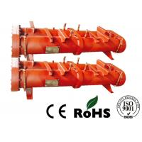 Quality Double System Marine Condensing Unit Non Toxic , Brass Brazing Connection Type for sale
