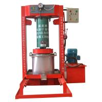 Quality High Oil Yield Hydraulic Sunflower Seeds Oil Press for sale