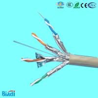 Buy cheap FTP cat7 network cable 1000ft with high speed in Shenzhen China product