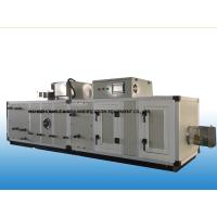 Buy cheap Industrial Desiccant Wheel Air Conditioner Dehumidifier Air Handing Unit product