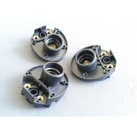 China Customized Plastic Injection Moulded Components High Gloss Polishing on sale
