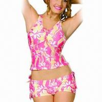 Quality Bikini/swimwear set, various designs and prints are available for sale