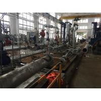 Quality High Efficient Pipeline Inspection Services Knowledgeble Inspector On Call for sale