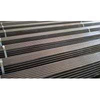 Quality Heat treatment Seamless carbon Mechanical Steel Tubing OD19.05mm -76.2mm for sale