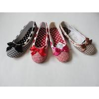 Quality Shoe with Bow for sale