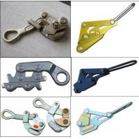 Quality Wire Grip,aerial Bundle Conductor Clamps for sale