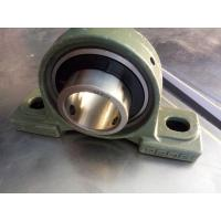 Quality PILLOW BLOCK BALL BEARING UCP208 bearing 40mm*184mm*100mm*49.2mm exporting to all over the world for sale