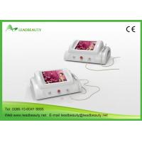 Quality Radiofrequency Ablation Varicose Veins / Spider Vein Removal Painless 30Mhz for sale