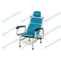 Quality PVC artificial Leather and Steel coated Transfusion Chair for hospital , clinical for sale