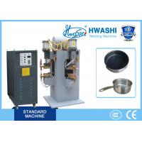 Quality Inox Capacitor Discharge Projection Spot Welding Machine with Japan NCC Capacitor for sale