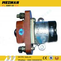 Quality original 31B0038 control relay , liugong spare parts for liugong wheel loader for sale