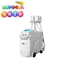 China Body Slimming Machines and Lipo Removal Body Sculpting Skin lifting with IR Vacuum on sale