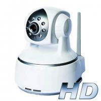 Quality Megapixel IR-cut cctv Mini 720P Camera P2P , Night Vision With ICR for sale