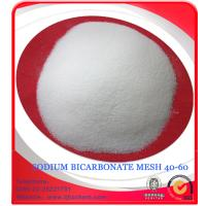 Quality sodium bicarbonate food grade99.5% for sale