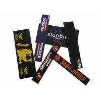 China waterproof pvc soft bar mat , new arrival pvc soft beer mat with custom logo on sale