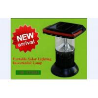 Quality Nicely Solar Insecticidal lamp good sell for global market for sale