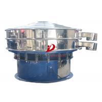 China Small Rotary Vibro Sifter Machine For Food Processing Screening Equipment on sale