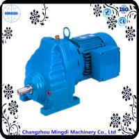 Quality Cycloidal Pin - Wheel Planetary Gear Reducer Transmission Gearbox Parts for sale