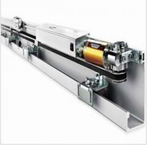 China Durable CE certificate sliding automatic doors , similar dorma sensor on sale
