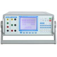 Quality Three Phase Multifunction Electrical Calibrator Programmable Standard Power Source for sale