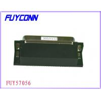 Buy PCB DIP Type Female 100 Pin Centronics Connector Receptacle Header at wholesale prices