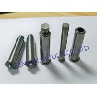 China High Polished Runner Lock Pin , Hss Piercing Punches Customized Dimensions on sale