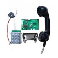 Quality Industrial Analog Telephone Circuit Board with Keypad and Handset for sale