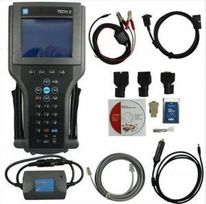 Quality Gm Tech2 32 MB Diagnostic Scannner Tis Gm Tech2 Scanner Candi Tis Software for sale