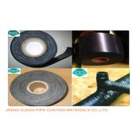 China Underground Pipe Joint Wrapping Tape for Field Joints Valves and Irregular Pipe on sale