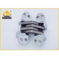 Quality Right Hand Or Left Hand Applicable 180 Degree Hinges For Folding Doors for sale