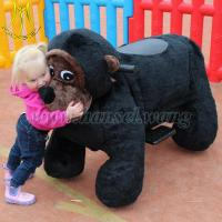 Hansel battery operated mall motorized animals for sale