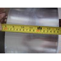 Quality ISO Standard Aluminum Strip Coil For Tranformers 3A21, 3003, 3103, H18, H14 for sale