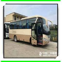 Buy cheap 2013 year MADE IN CHINA KingLong bus for sale from china 50 seats used china from wholesalers