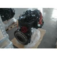 Quality 6BT5.9 B210 Diesel Engine Assembly 100% Quality Tested For Truck for sale