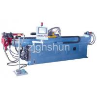 Buy cheap CNC Tube Bender from wholesalers