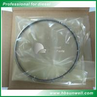 Quality QSM11 Diesel Engine Overhaul Kits / Dongfeng Cummins Piston Rings 3102367X for sale