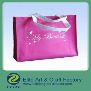 Quality pp non woven bag/ pp nonwoven shopping bag/ eco-friendly pp non woven shopping bag for sale