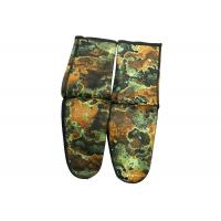 Buy Professional Cr Neoprene Scuba Fin Socks Elastic Camouflage Color For Adult at wholesale prices